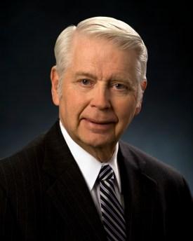John D. Larson headshot