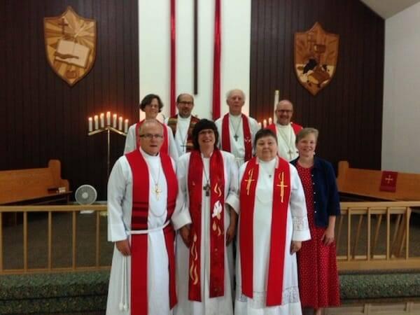 Tammy Barthels Ordination – July 11 in Merrill, WI