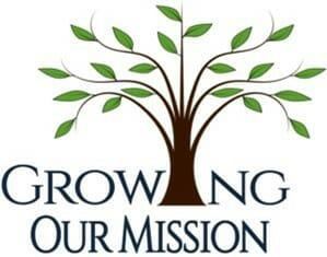 Growing Our Mission Tree