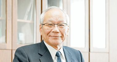 横倉義武・日本医療国際化機構顧問が「旭日大綬章」受章