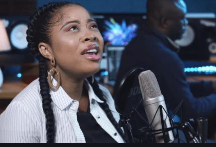 DOWNLOAD MP3: Benita Okojie – Vae (Come) + Video