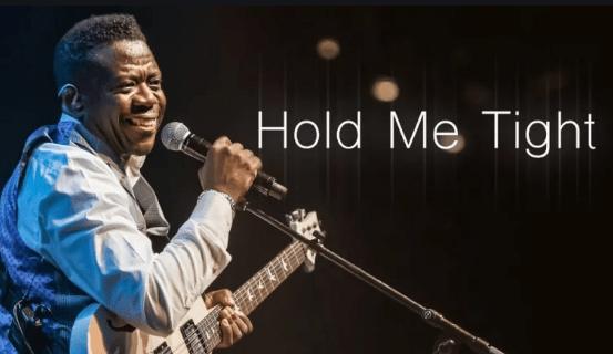 DOWNLOAD MP3: Benjamin Dube – Hold Me Tight
