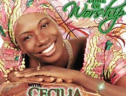 DOWNLOAD Cecilia Marfo – Amanfrafo