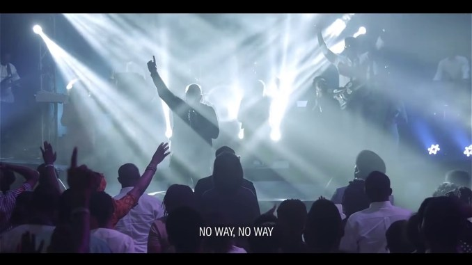 DOWNLOAD MP3: freke umoh - no way you are my god
