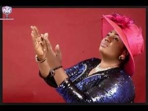 DOWNLOAD Mp3: Sis. Chinyere Udoma – Agu N'eche Mba