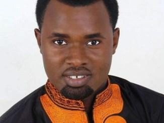 DOWNLOAD Ernest Opoku Jnr – Kae Wo Bohye No