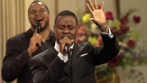 "DOWNLOAD: Charles Jenkins ""My God is Awesome"""