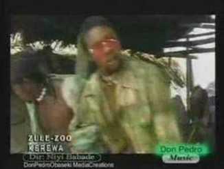 DOWNLOAD MP3: zule zoo - kerewa