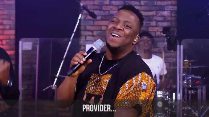 DOWNLOAD MP3: Eben - You Are The Reason