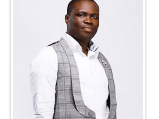 DOWNLOAD MP3: Nosa – Always Pray For You