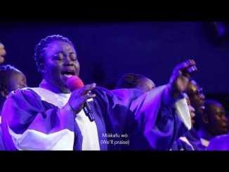 DOWNLOAD MP3: Bethel Revival Choir Ft Joe Mettle – Mawu Gbagbe