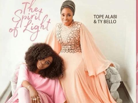 DOWNLOAD FULL ALBUM: TY Bello & Tope Alabi – The Spirit of Life