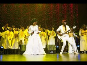 DOWNLOAD MP3: Deborah Lukalu – Glorious Life + VIDEO