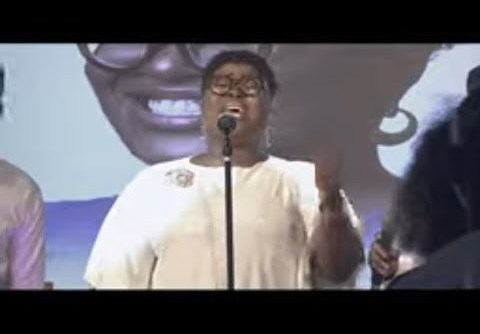 DOWNLOAD MP3: Judikay – Holy Ghost (Live)