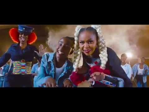 DOWNLOAD MP3: Size 8 Reborn and Wahu - Power Power