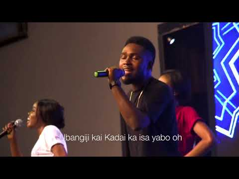 DOWNLOAD MP3: Solomon Lange – Who Has The Final Say? (Live)