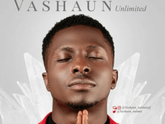 DOWNLOAD MP3: Vashaun Unlimited – Muse