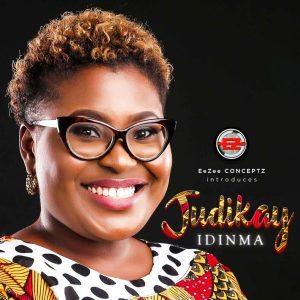 DOWNLOAD MP3: Judikay – Idinma