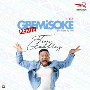DOWNLOAD MP3: Tim Godfrey Ft IBK – Gbemisoke