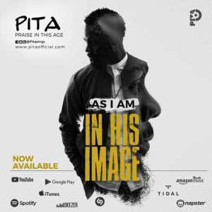 DOWNLOAD ALBUM: Pita – As I Am In His Image