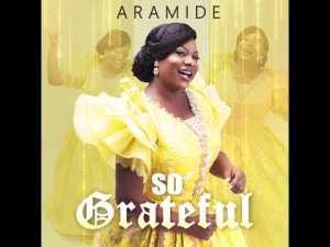 DOWNLOAD MP3: Aramide – So Grateful