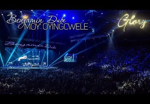 DOWNLOAD MP3: Benjamin Dube – Moy' Oyingcwele