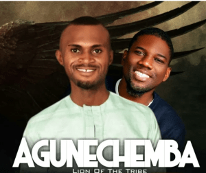 DOWNLOAD MP3: Emdave Ft. Bredjo – Agunechemba