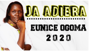 DOWNLOAD MP3: Eunice Ogoma – Ja Adiera