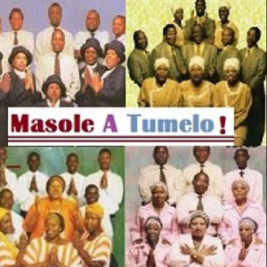 DOWNLOAD MP3: Masole A Tumelo – Aile