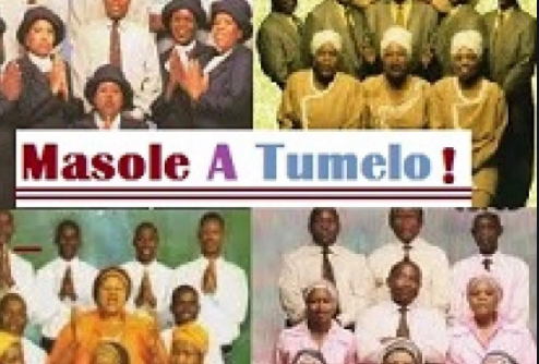 DOWNLOAD MP3: Masole A Tumelo – Aile