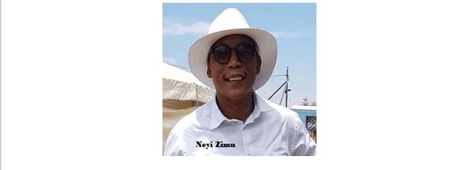 Download Album: Neyi Zimu – I Trust in You