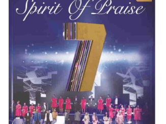 Download Album: Spirit of Praise 7