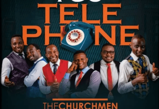 DOWNLOAD MP3: I Go Telephone To Heaven – The Church Men