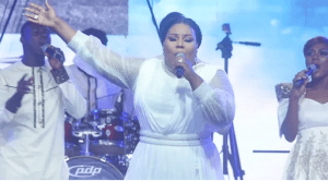 DOWNLOAD MP3: Ceccy Twum – Your Grace