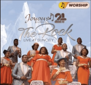 DOWNLOAD MP3: Joyous Celebration 24 – Sengiyacela