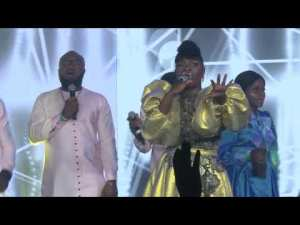 DOWNLOAD MP3: Onos – Have Your Way [Live]