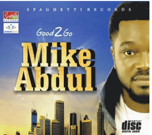 DOWNLOAD MP3: Mike Abdul – Pray For Me