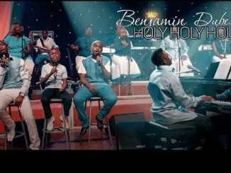 DOWNLOAD MP3: Benjamin Dube ft The Dube Brothers – Holy Holy Holy