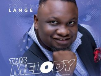DOWNLOAD MP3: Solomon Lange – This Melody