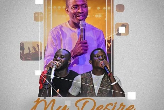 DOWNLOAD MP3: Theophilus Sunday Ft. McKlev & Awowo – My Desire