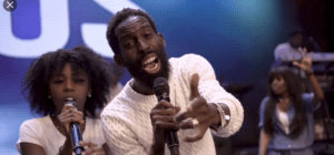 Tye Tribbett - We Gon' Be Alright (At Home Edition)
