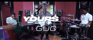 GUC- Yours (LIVE) MP3 Download