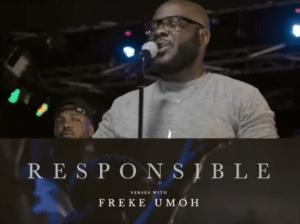 Freke Umoh – ResponsibleMP3 Download