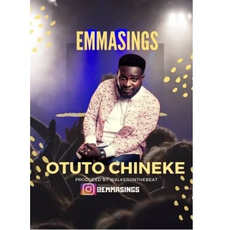 DOWNLOAD MP3: Emmasings – Otito Jehovah (The Igbo Worship Medley)