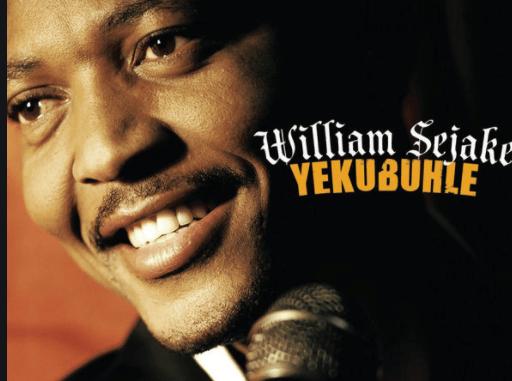DOWNLOAD Album: William Sejake – Yekubuhle