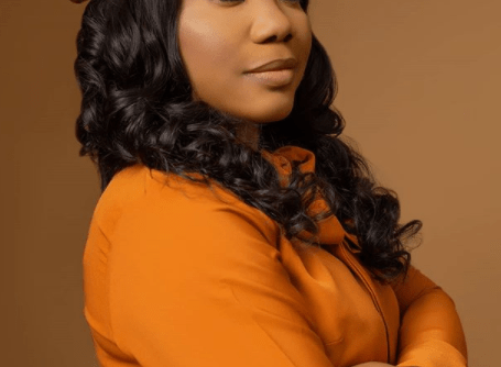Gospel Singer Mercy Chinwo is a year older today