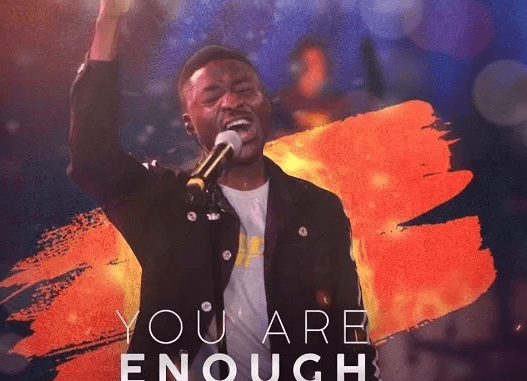 DOWNLOAD MP3: Tobi Osho – You Are Enough