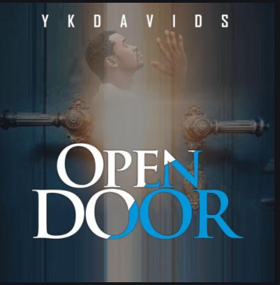DOWNLOAD MP3: Ykdavids – Open Door