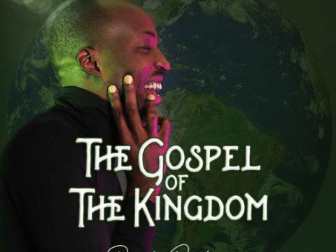 Album: Dunsin Oyekan - The Gospel of the Kingdom