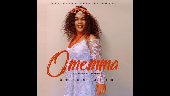 download mp3: Helen Meju  – Omemma